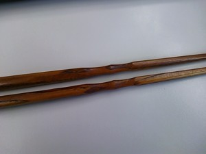 箸久の箸(拡大)