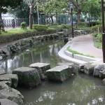 小松川境川親水公園(東京都江戸川区)
